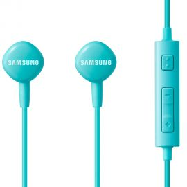 Samsung HS130 In-Ear Headphones with Remote Blue (EO-HS1303LEGWW)