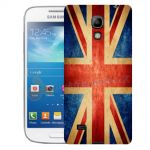 Silicone Case With UK Flag for Samsung Galaxy Core i8260-i8262
