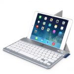 Baseus Tron Series Bluetooth Keyboard Case Grey