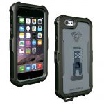 Armor-X Waterproof Protective Case MX-AP4 Black for Apple iPhone 6