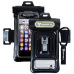 "Armor-X Universal Waterproof Case AG-W1 for Smartphones up to 5.7"" Black"