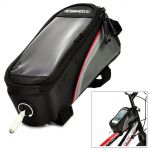 Roswheel Bicycle Phone Bag Black 5.5""