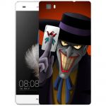 Silicone Case Joker for Huawei P9 Lite