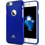 Mercury Jelly Case Blue for Apple iPhone 7 4.7""
